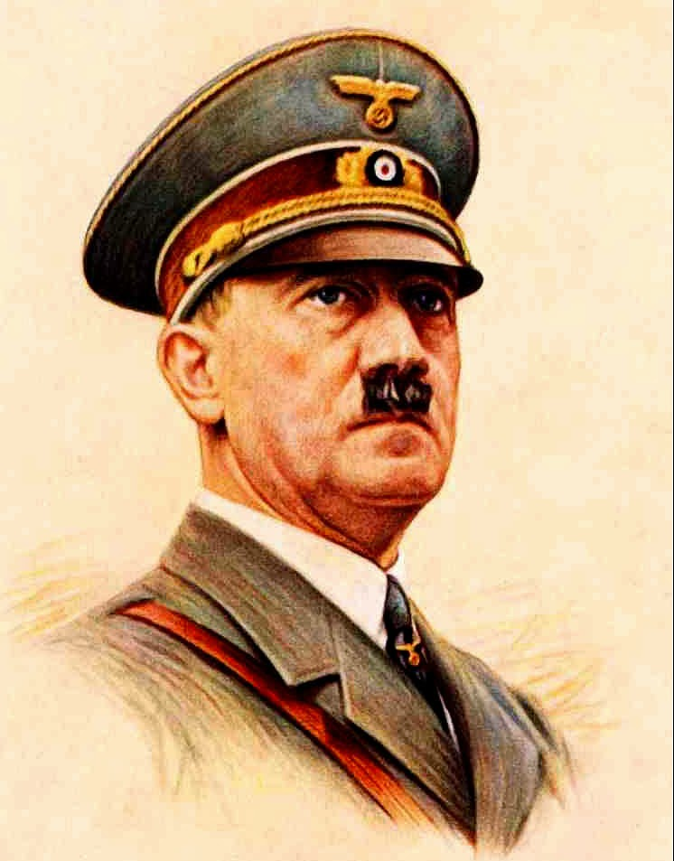 the role art played in the national socialist germany led by adolph hitler National socialist german  the art of propaganda consists precisely in being able to  adolf hitler and nazi propagandists played on widespread and long.